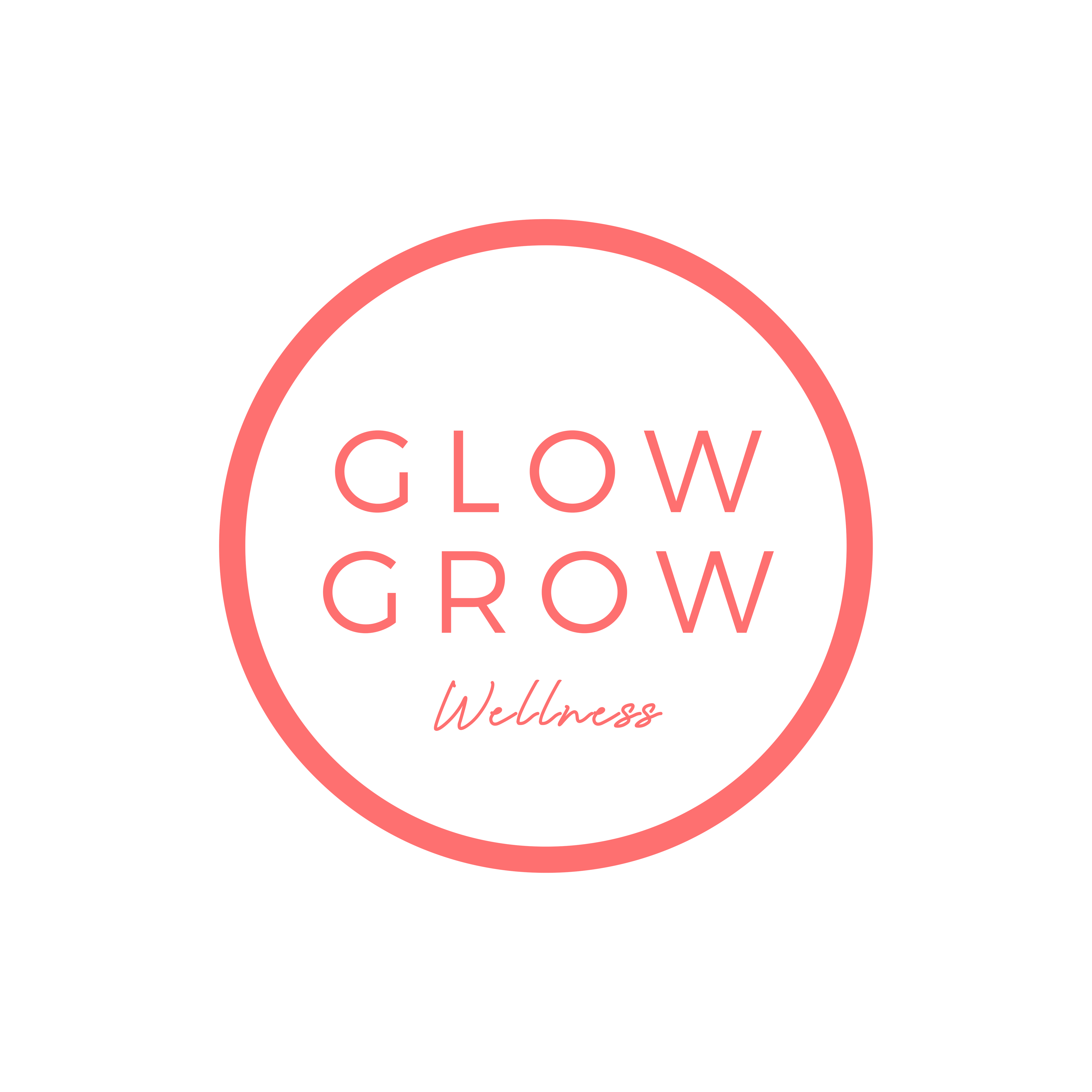 Glow and Grow Wellness